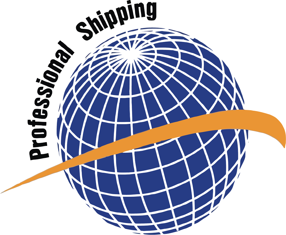 Professional Shipping